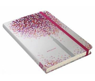Comello Lollipop Adressbuch Tasche