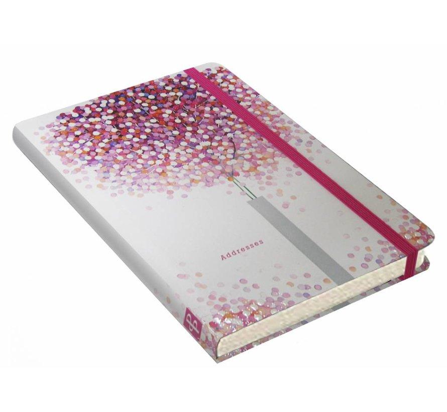 Lollipop Adresboekje zakformaat