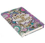 Comello Believe in Yourself notitieboek compact (A6)