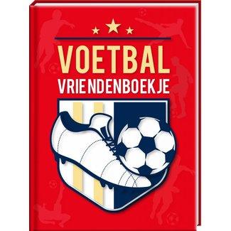 Inter-Stat Voetbal Vriendenboekje