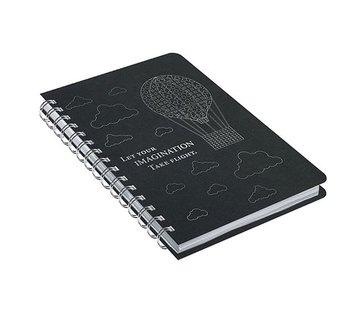 Comello Envolez-vous BlackRock Notebook