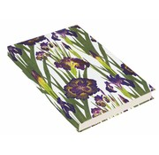 Peter Pauper Purple Irese Notitieboek Oversize
