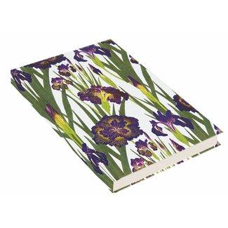 Peter Pauper Purple Irese Notitieboek Oversize