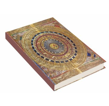 Peter Pauper Cosmology Notebook Oversize
