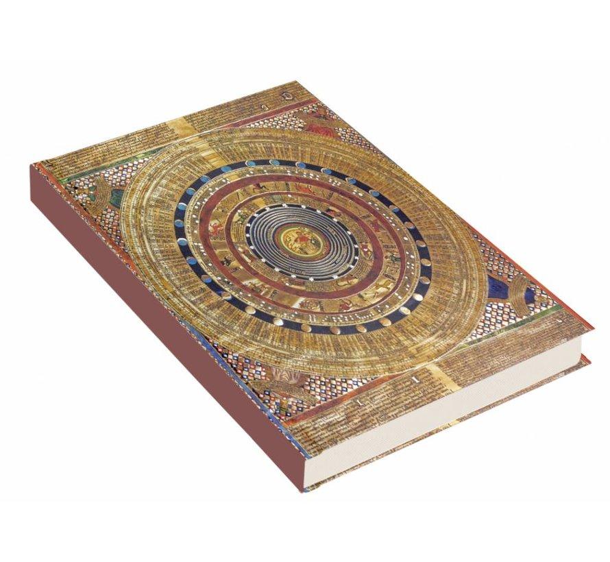Cosmology Notitieboek Oversize