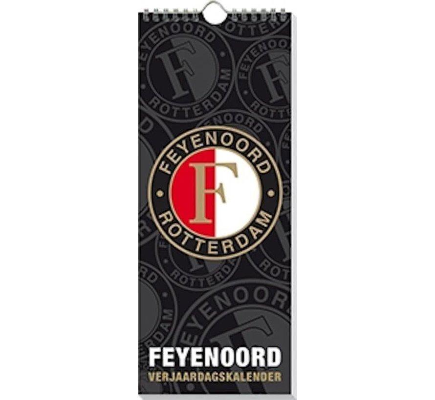 Feyenoord Verjaardagskalender