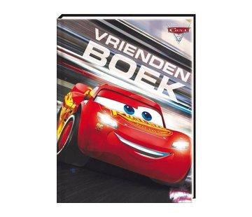 Inter-Stat Cars Vriendenboekje