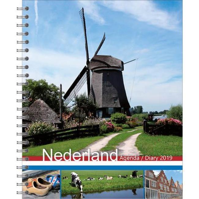 Comello Nederland Agenda 2019