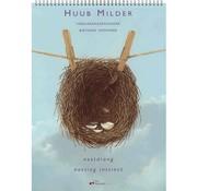 Comello Huub Milder Birthday Calendar