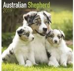 Australian Shepherd Kalenders 2020