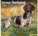 Duitse Staande Kalenders 2020