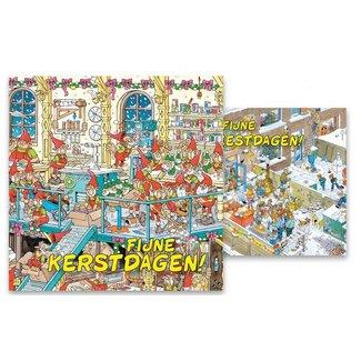 Comello Jan van Haasteren Cards
