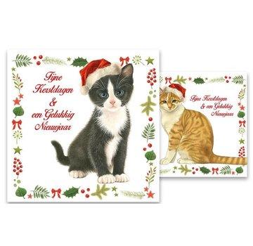 Comello Franciens Katzen-Karten