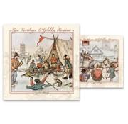 Comello Anton Pieck Christmas