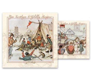 Comello Anton Pieck Noël