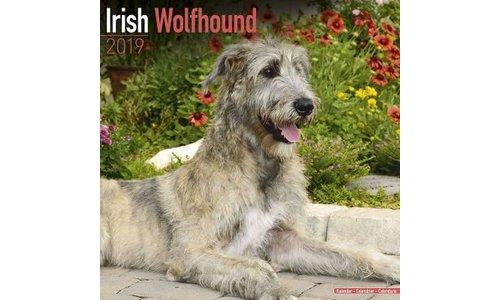 Ierse Wolfshond Kalenders 2019