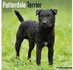 Patterdale Terrier Calendars