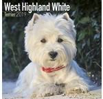 West Highland White Terrier Kalenders