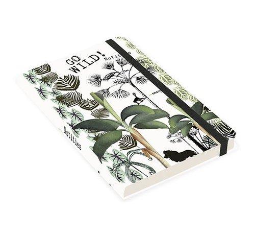 Studio Onszelf Go Wild Notitieboek