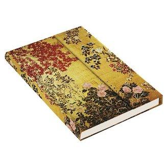 Peter Pauper Japanese Screen Notebook