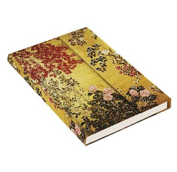 Peter Pauper  Japanese Screen Notebook