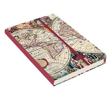 Peter Pauper Old World Notebook