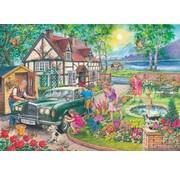 The House of Puzzles Pride en Joy Puzzel