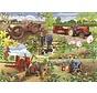 Farming Year Puzzel 1000 Stukjes