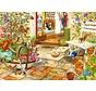 Home and Garden Puzzel 1000 Stukjes