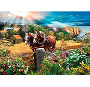 The House of Puzzles Time & Tide Puzzle 1000 pieces