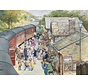 A Grand Day Out Puzzel 250 XL stukjes