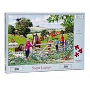 The House of Puzzles Sugar Lumps Puzzel 500 stukjes