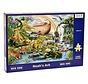 Noah's Ark Puzzel 500 XL stukjes