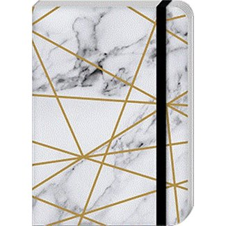 Inter-Stat Password Notepad Marble