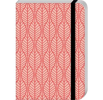 Inter-Stat Password Notepad Pink