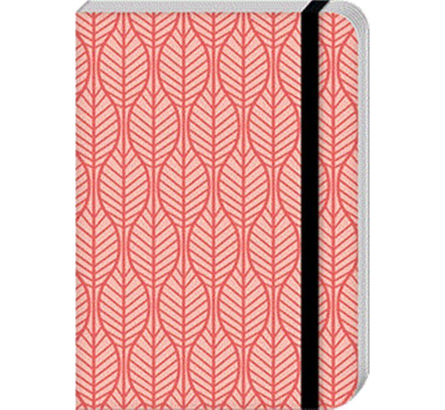 Wachtwoord Notitieboekje Pink