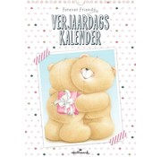 Hallmark Forever Friends Verjaardagskalender