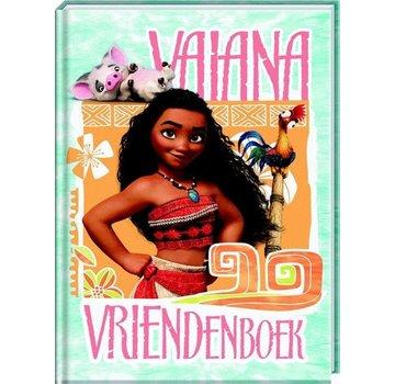 Inter-Stat Vaiana Freunde Booklet