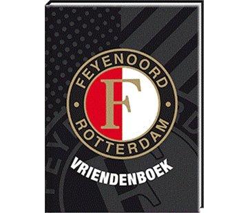 Inter-Stat Feyenoord Vriendenboekje