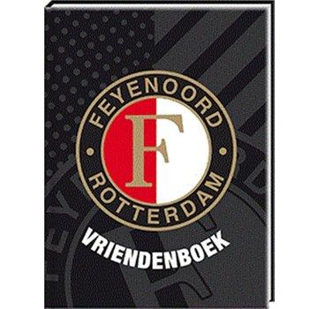 Inter-Stat Feyenoord Freunde Booklet