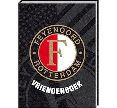 Inter-Stat Feyenoord Friends Booklet