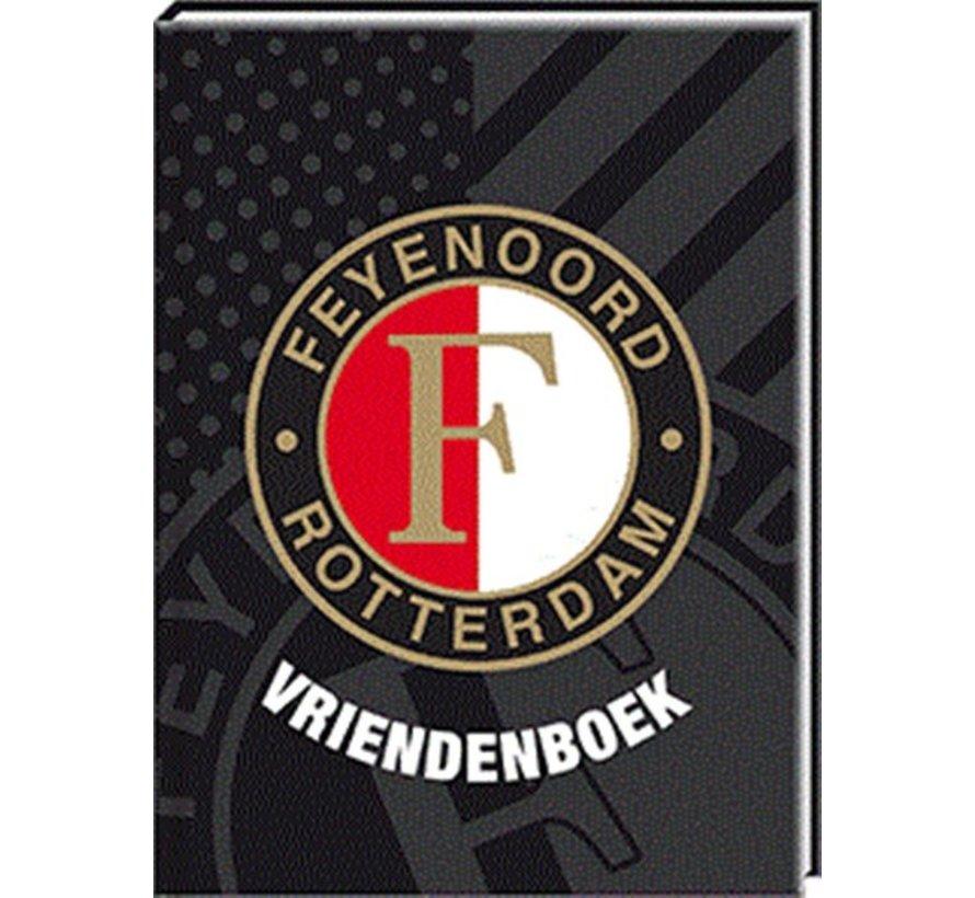 Feyenoord Friends Booklet