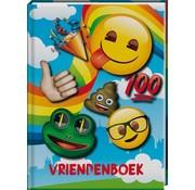 Inter-Stat Emoji Friends Booklet