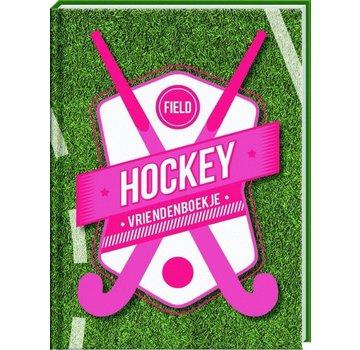 Inter-Stat Hockey Friends Booklet