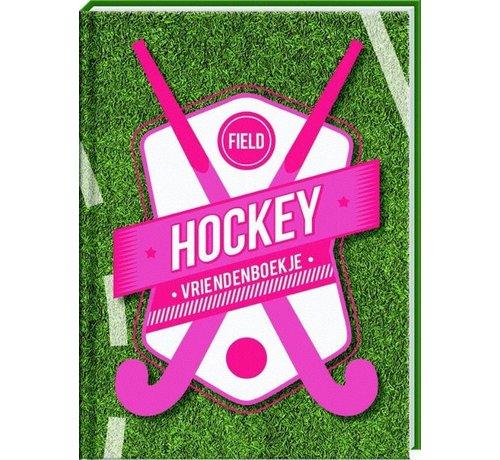 Inter-Stat Hockey Vriendenboekje