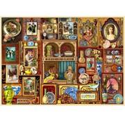 The House of Puzzles Bric a Brac Puzzel 250 XL stukjes
