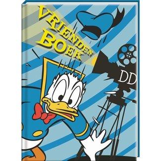 Inter-Stat Donald Duck Friends Booklet