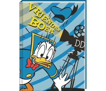 Inter-Stat Donald Duck Friends Booklet