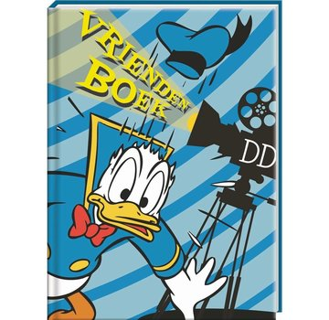 Inter-Stat Donald Duck Freunde Booklet