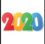 Alle kalenders 2020